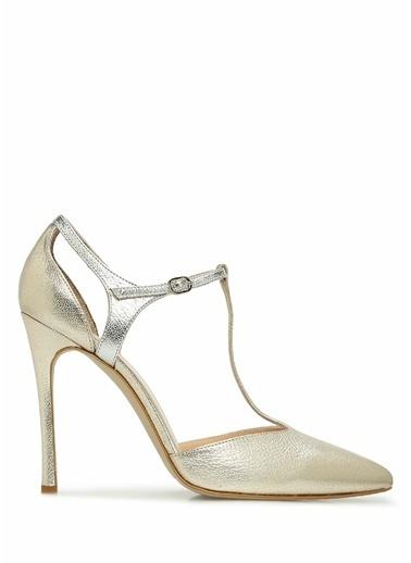 Beymen Club Ayakkabı Altın